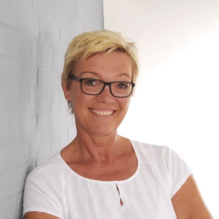 Anja Wickers